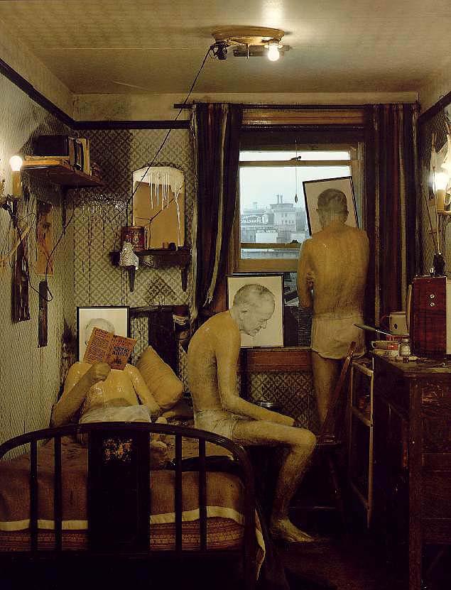 Kienholz Room 17