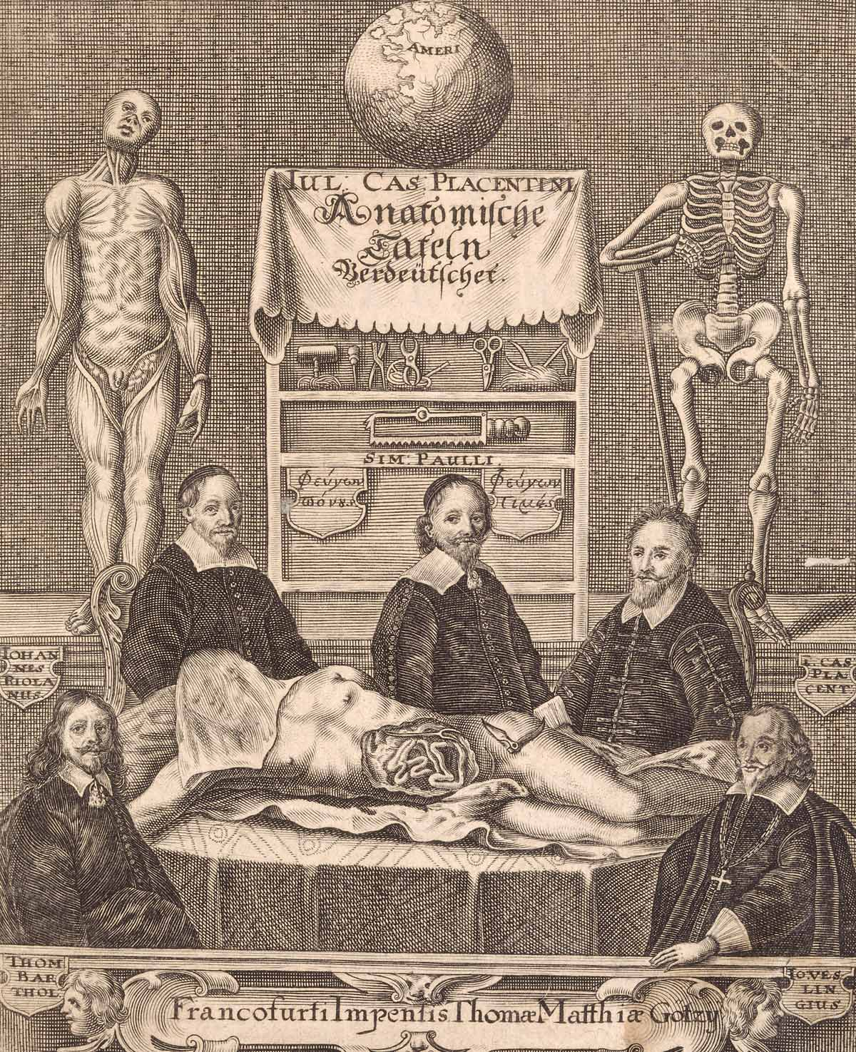 Anatomy Theatre