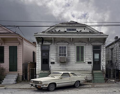 Polidori, Orleans Street