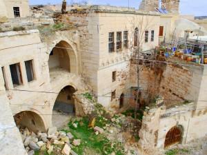 Shah Dede's House