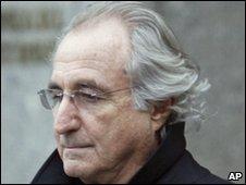 Madoff: fraudster extraordinaire